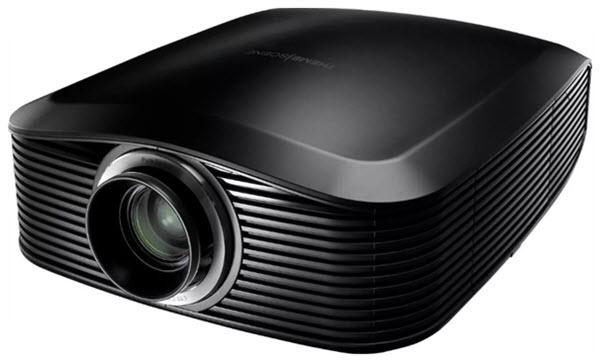 Optoma HD83 Projector