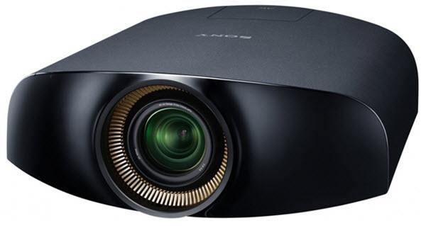 Sony VPL-VW1000ES Projector