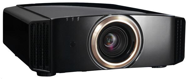JVC DLA-RS55 Projector
