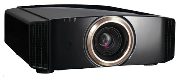 JVC DLA-RS45 Projector