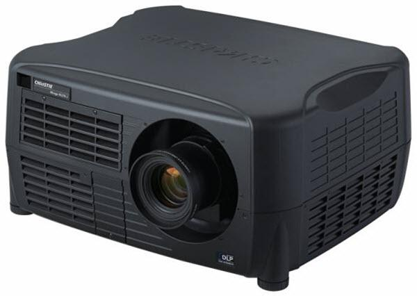 Christie Mirage WU7K-J Projector
