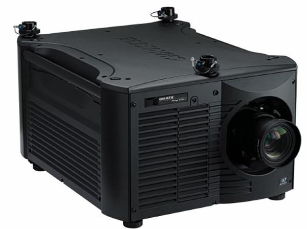 Christie Mirage WU20K-J Projector