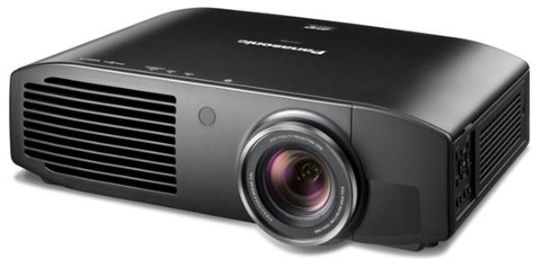 Panasonic PT-AT5000E Projector