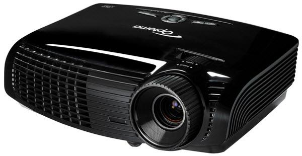 Optoma EX762 Projector