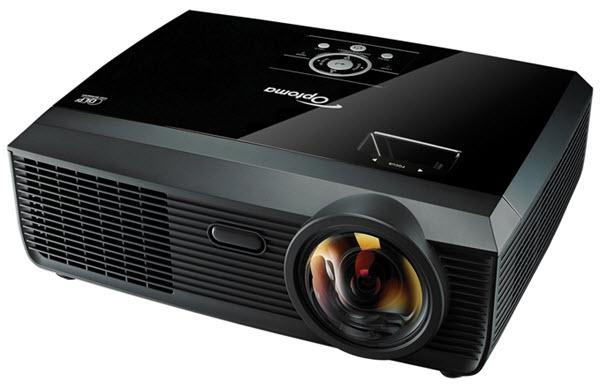 Optoma EX610ST Projector