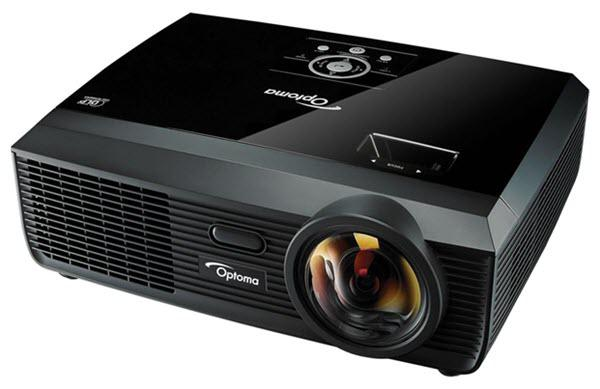 Optoma EX605ST Projector