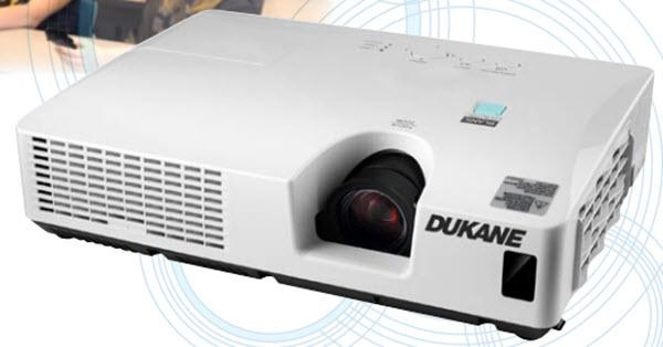 Dukane ImagePro 8793H Projector