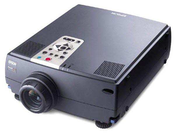 Epson PowerLite 5350 Projector