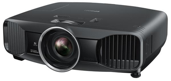 Epson Europe EH-TW9000 Projector