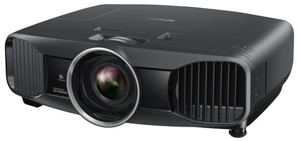 Epson Europe EH-TW9000W Projector
