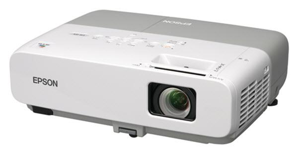 Epson Europe EB-84L Projector