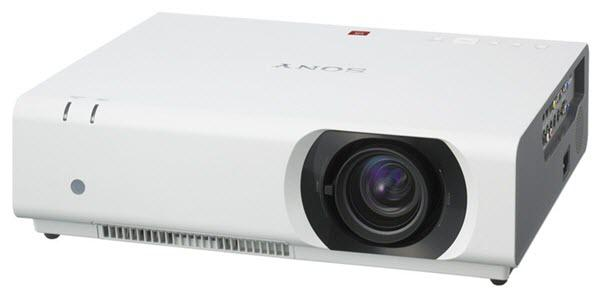Sony VPL-CW255 Projector