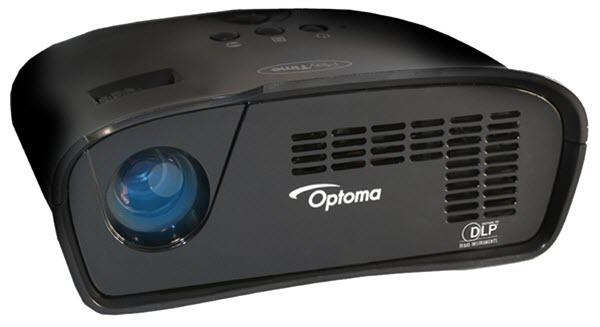 Optoma PlayTime PT105 Projector