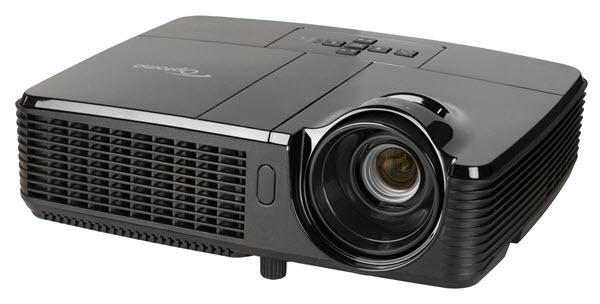 Optoma TW631-3D Projector