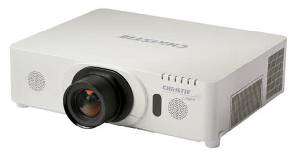 Christie LX601i Projector