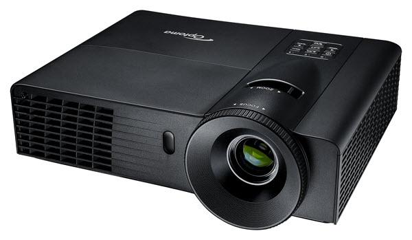 Optoma DX339 Projector