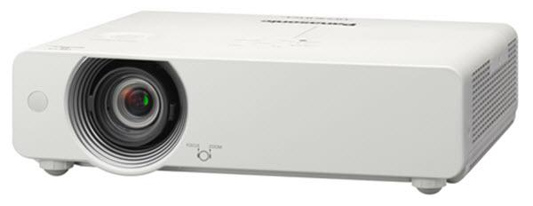 Panasonic PT-VW430U Projector