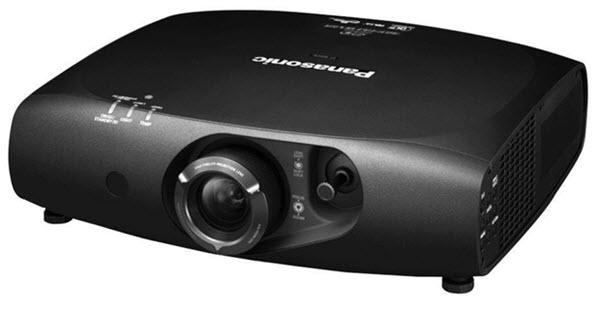 Panasonic PT-RZ470UK Projector