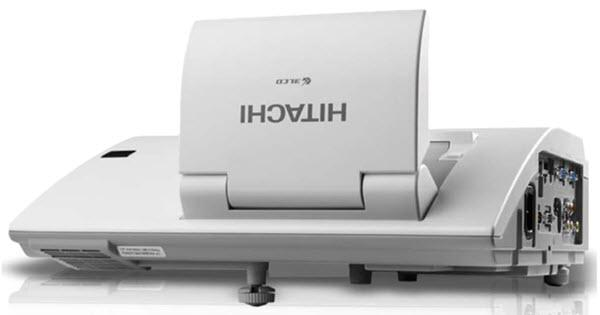Hitachi CP-AW2519N Projector