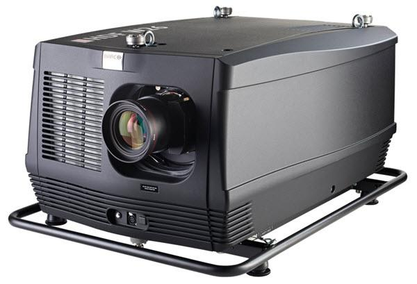 Barco HDF-W26 Projector