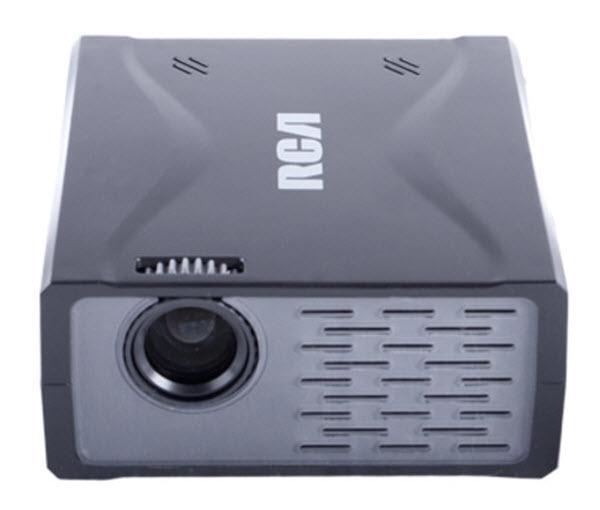 RCA Projectors: RCA P50 LCoS projector
