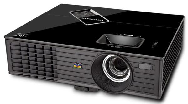 ViewSonic PJD5226 Projector