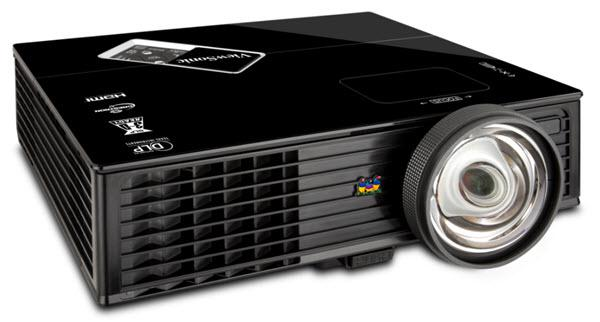 ViewSonic PJD6353s Projector