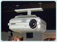 Sharp XV-S96U Projector