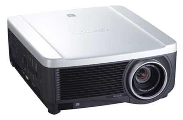Canon Europe XEED SX6000 Projector