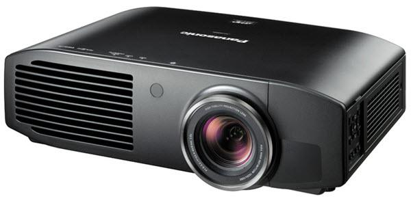 Panasonic AE8000U Home Theater Projector Review