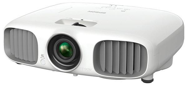 Epson PowerLite Home Cinema 3020e Projector