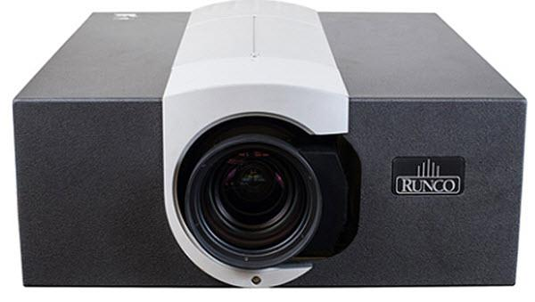 Runco Signature Cinema SC-35d Projector