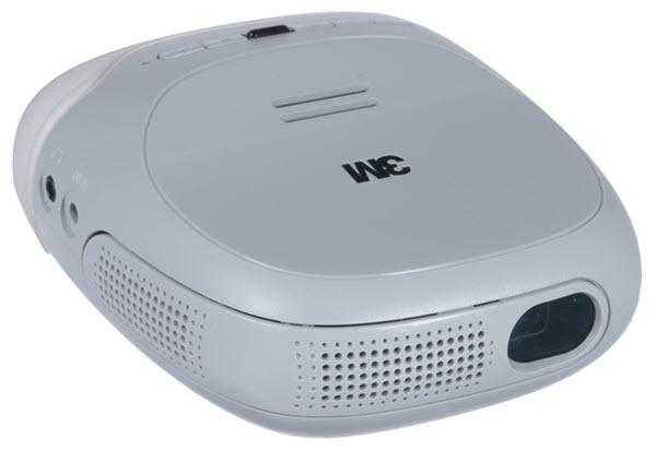 3M Streaming Projector Projector