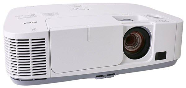 NEC NP-M311W Projector