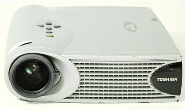 toshiba projectors toshiba tdp b1 dlp projector rh projectorcentral com Toshiba E-Studio203sd Manuals RCA User Manual