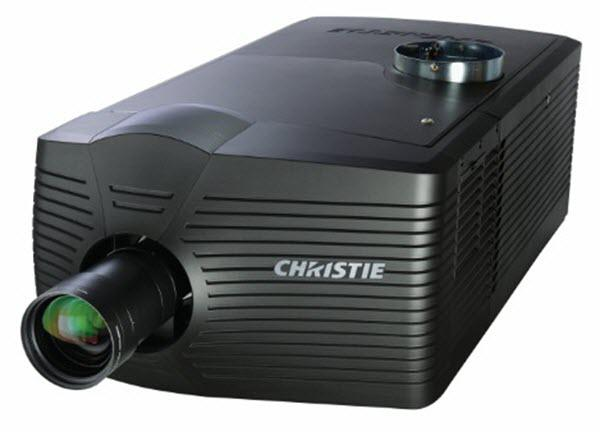 Christie D4K3560 Projector