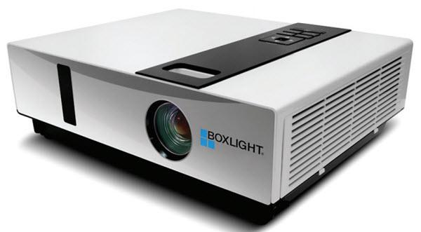 Boxlight Boston WX30N Projector