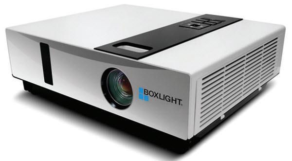 Boxlight Boston X26N Projector