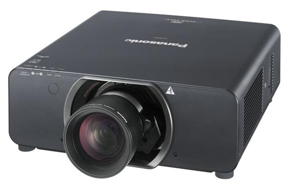 Panasonic PT-DS12KU Projector