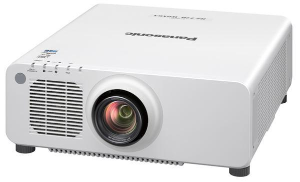 Panasonic PT-DX100LWU Projector