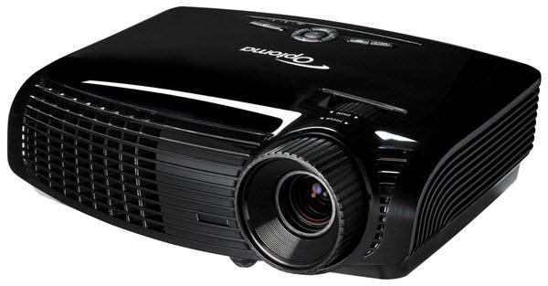 Optoma EH300 Projector