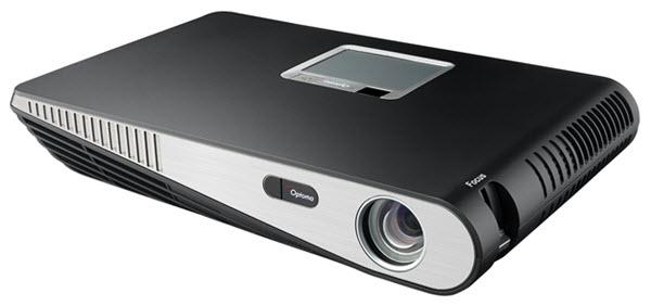 Optoma ML800 Projector