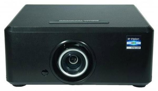 Digital Projection M-Vision Cine LED 1000 1080p Projector