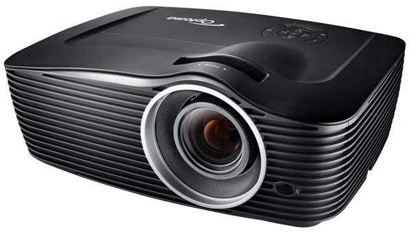 Optoma EH501 Projector
