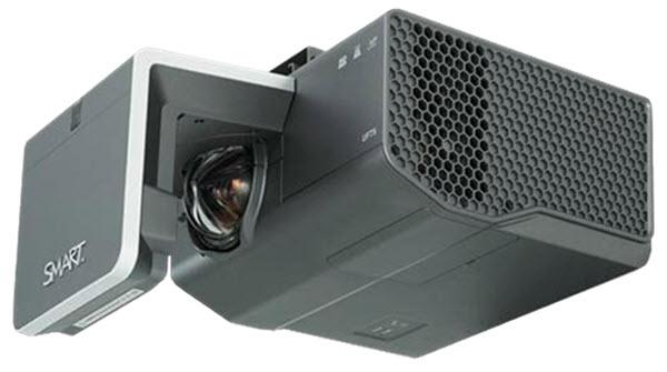 SMART Unifi 75 Projection System Projector