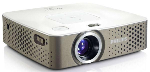 Philips PicoPix PPX3410 Projector