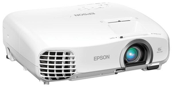 Epson Home Cinema 2030 Video Projector Review