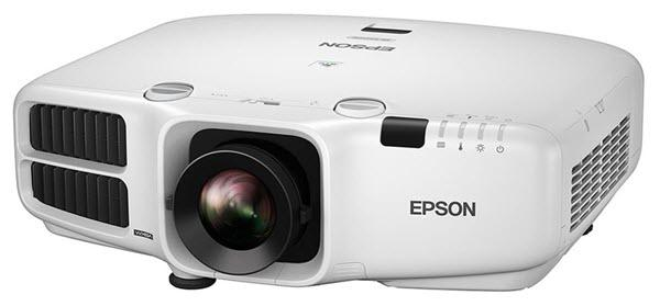 Epson Europe EB-G6550WU Projector