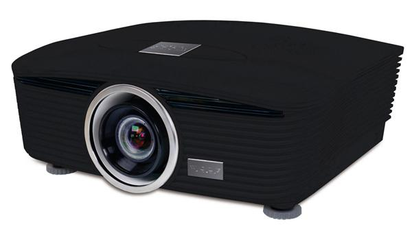 Wolf Cinema SDC-20 Projector