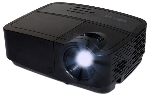 InFocus IN114a Projector